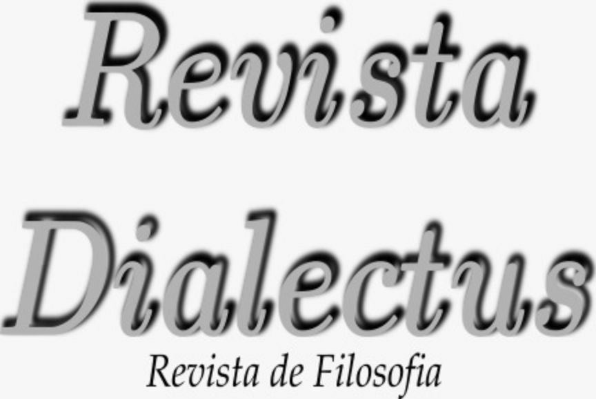 Revista Dialectus - Revista de Filosofia