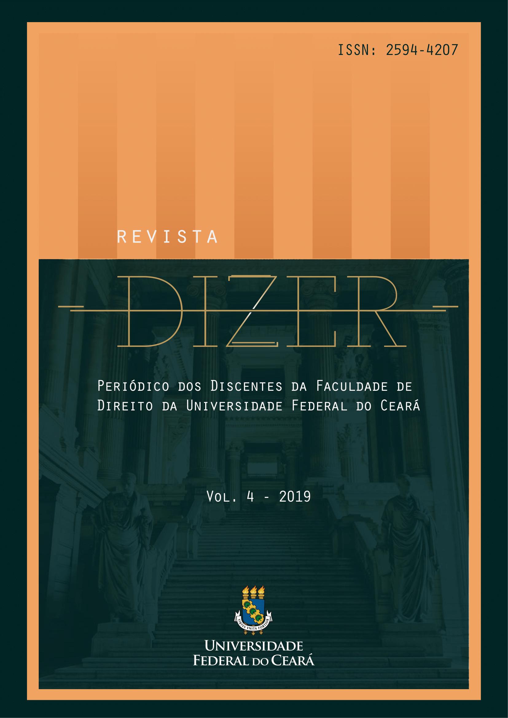 Revista Dizer